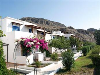 Lindos Sun Hotel