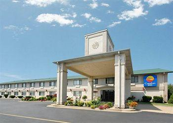 Photo of Comfort Inn Ozark