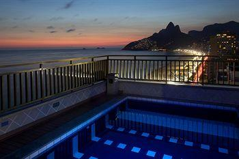 ‪BEST WESTERN PLUS Sol Ipanema Hotel‬