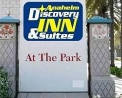 ‪Anaheim Discovery Inn and Suites‬