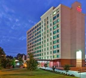 Crowne Plaza Hotel Memphis