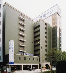 Photo of Toyoko Inn Yokohama Stadium-Mae Honkan