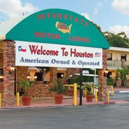 Photo of Interstate Motor Lodge Houston