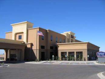 Photo of Hampton Inn & Suites Mountain Home