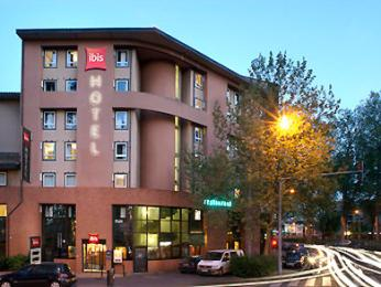 Ibis Toulouse Ponts Jumeaux