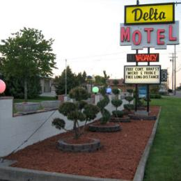 Delta Motel