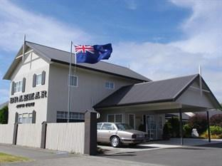 Photo of Braemar Motor Lodge Palmerston North