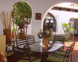 Hostal Don Agucho