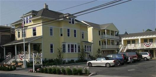 Photo of The Star Inn Cape May