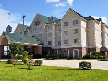 Country Inn & Suites By Carlson, Houston Intercontinental Airport East