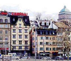 Photo of Limmathof Zürich