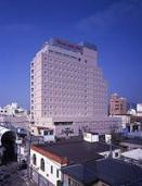 Washington Hotel Plaza Kofu