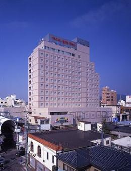 Photo of Washington Hotel Plaza Kofu