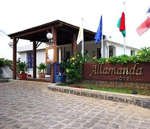Allamanda Hotel