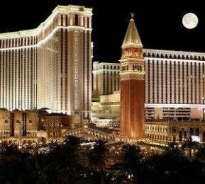 ‪Venetian Resort Hotel Casino‬