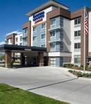 ‪Fairfield Inn & Suites Omaha Downtown‬