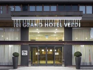 Photo of NH Grand Hotel Verdi Milan