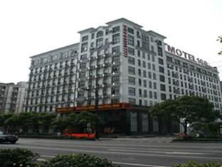Motel 168 (Hangzhou Hushu South Road)