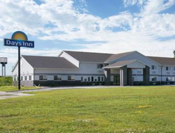 Days Inn Carroll