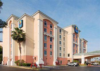 Photo of Comfort Inn International Orlando