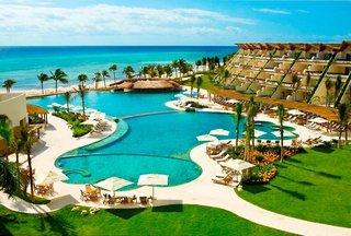 50% Off Kids' Rates in Riviera Maya