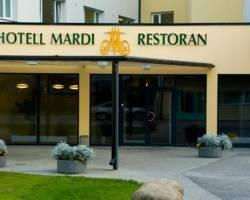 Photo of Hotel Mardi Kuressaare