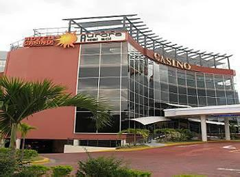 Photo of Aurora Del Sol Hotel & Casino Santo Domingo