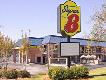 ‪Super 8 Norcross/I-85‬