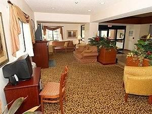 BEST WESTERN Denton Inn