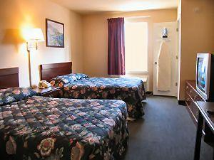Savannah Suites Atlanta