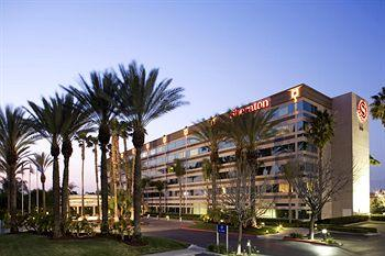 Sheraton Ontario Airport Hotel