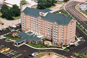 Hilton Garden Inn Louisville Airport