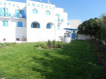 Photo of Anatoli Hotel Naxos