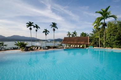 Lake Kenyir Resort & Spa