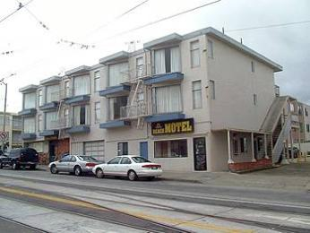 Photo of Beach Motel San Francisco