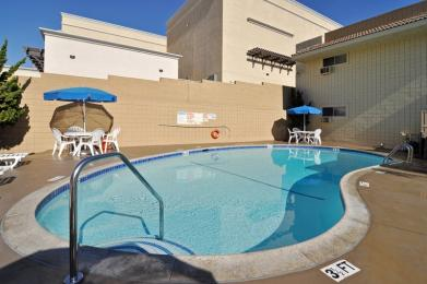 Photo of BEST WESTERN PLUS Monterey Park Inn
