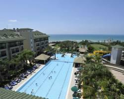 Photo of Alva Donna Beach Resort Comfort Colakli