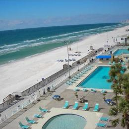 Photo of Regency Towers Panama City Beach