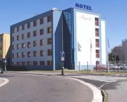Photo of Hotel Arnost Garni Pardubice