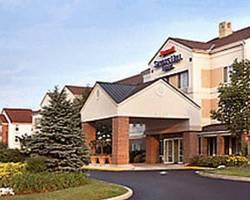 ‪SpringHill Suites Chesterfield‬