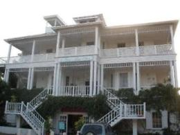 Photo of The Great House Belize City