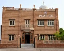 Basant Inn