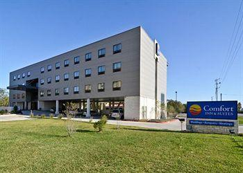 Photo of Comfort Inn & Suites Columbus
