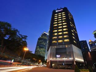 Le Apple Boutique Hotel @ KLCC