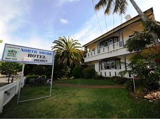 North Shore Hotel