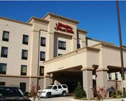 Hampton Inn & Suites McAlester