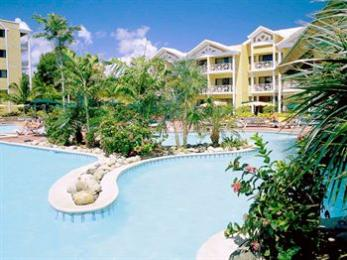 Tropical Luperon Beach Resort