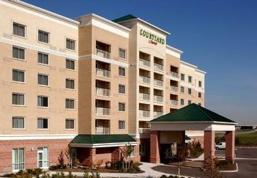 ‪Courtyard by Marriott Toronto Mississauga/Meadowvale‬