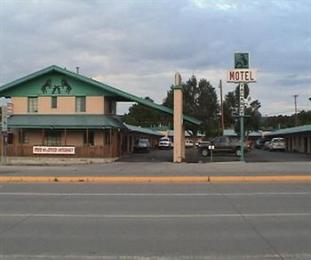Photo of Colt Motel Raton