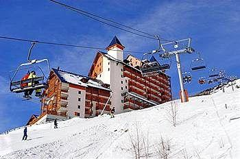 Photo of Odalys Residence Le Flocon d'Or Les Deux-Alpes